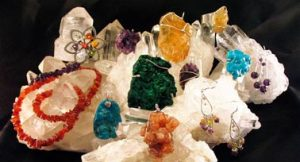 cristalli luce solida